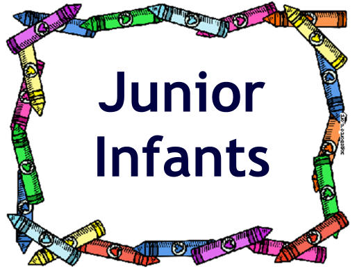 Junior Infants
